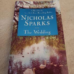 Other - 🌷 The Wedding By Nicholas Sparks
